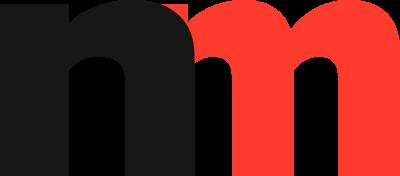 NM 383, 30. avgust 2018.