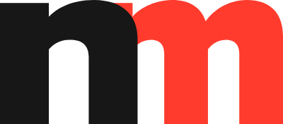 Plakati nalik naslovnicama NIN-a izlepljeni po Novom Sadu